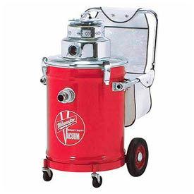 Milwaukee® 8912, 3-Stage Wet/Dry Vacuum Cleaner