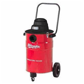 Milwaukee® 8955, 1-Stage Wet/Dry Vacuum Cleaner