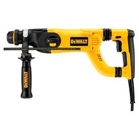 """DeWALT® D25223K 1"""" SDS Rotary Hammer Kit"""