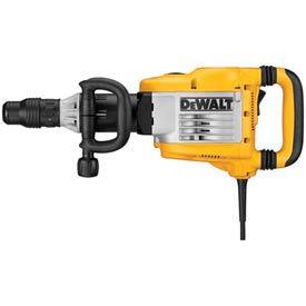 DeWALT D25901K Heavy Duty SDS Max Demolition Hammer with Shocks 23.4 lb.