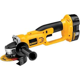 "DeWALT® DC411KA 4-1/2"" (114mm) 18V Cordless XRP™ Cut-Off Tool"
