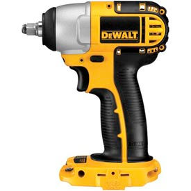 "DeWALT DC823B 3/8"" (9.5mm) 18V Cordless Impact Wrench (Tool Only)"