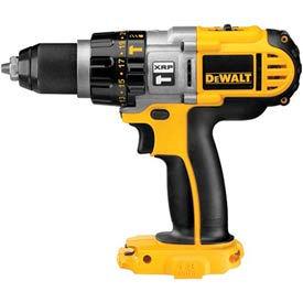 "DeWALT DCD950B 1/2"" (13mm) 18V XRP Hammerdrill/Drill/Driver (Tool Only)"