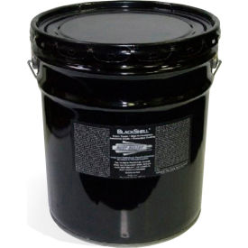 Rust Bullet BlackShell Rust Inhibitive Coating 5 Gallon Pail - BS5G