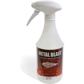 Rust Bullet Metal Blast Coating 24 oz. Spray Can 20/Case - MB24SP-C20