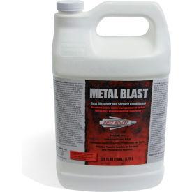Rust Bullet Metal Blast Coating Gallon Can 4/Case - MBG-C4
