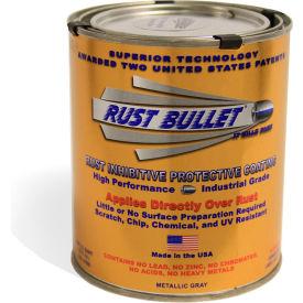 Rust Bullet Standard Formula Rust Inhibitive Coating Quart Can 24/Case - RB13-C24