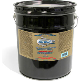 Rust Bullet Standard Formula Rust Inhibitive Coating 5 Gallon Pail - RB15
