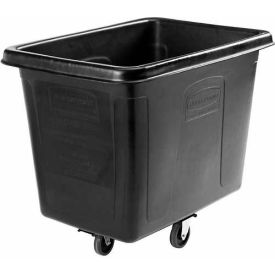 Rubbermaid® 1867537 Executive Cube Truck 16 Cubic Feet with Quiet Casters