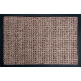 Rubber Cal Nottingham Backed Carpet Mat 3 W X 5