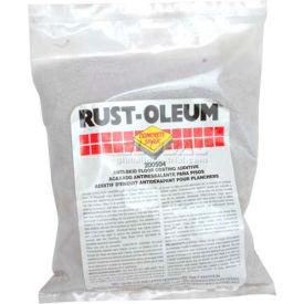 Rust-Oleum 200 Concrete Saver Anti-Skid Floor Coating Additive, 1 Pound - 200504 - Pkg Qty 4