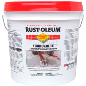 Rust-Oleum TurboKrete Concrete Patch Kit, 2 Gal.