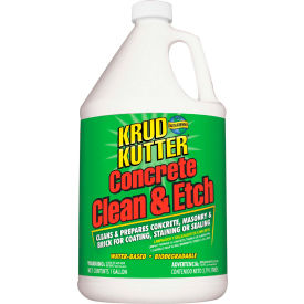 Krud Kutter Carpet Stain & Odor Remover, 32 oz. Trigger Spray Bottle - CR326 - Pkg Qty 6