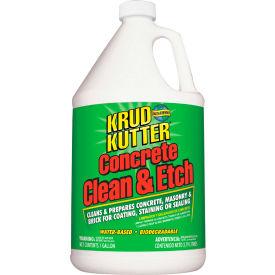 Krud Kutter Carpet Stain Remover Plus Deodorizer, 32 oz. Trigger Bottle 6/Case - CR326 - Pkg Qty 6