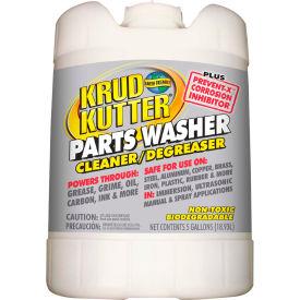 Krud Kutter Parts Washer Plus Prevent-X™, 5 Gallon Pail - EC05