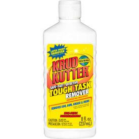 Krud Kutter Tough Task Remover, 8 oz. Flip-Top Bottle 6/Case - KR086 - Pkg Qty 6
