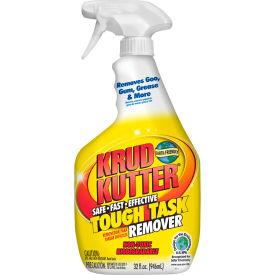 Krud Kutter Tough Task Remover, 32 oz. Trigger Spray Bottle - KR324 - Pkg Qty 4