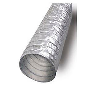 S-Ld Thermaflex Flexible Hvac Duct - 5 Inch Diameter - Pkg Qty 8