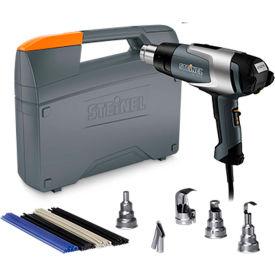 Steinel HL 2020 E Professional Heat Gun w/ Multi-Purpose Kit by