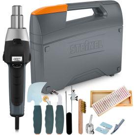 Steinel HG 2620 E Industrial Heat Gun w/Flooring Kit by