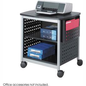 Scoot™ Desk-Side Printer Stand