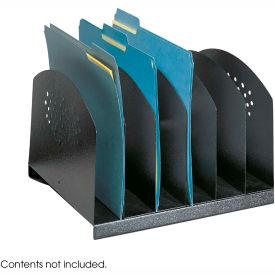 Steel Desk Rack 6 Upright Sections