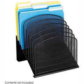 Onyx™ 8 Tiered Sections Desktop Organizer