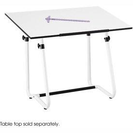 Vista Drawing Table Base