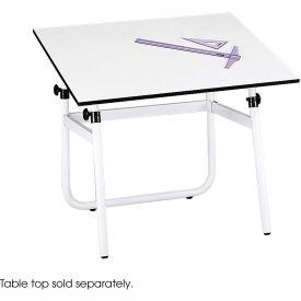 Horizon Drawing Table Base