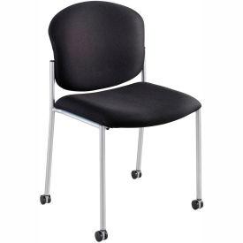 Diaz Guest Chair - Black