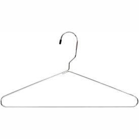 Metal Heavy-Duty Hangers (Qty 100)