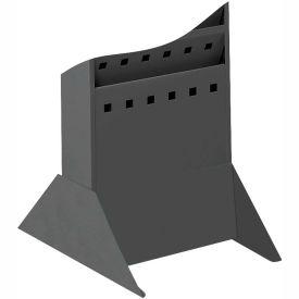 Steel Base, Black