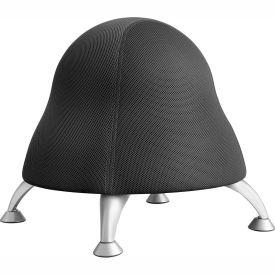 Safco® Runtz Ball Chair - Black