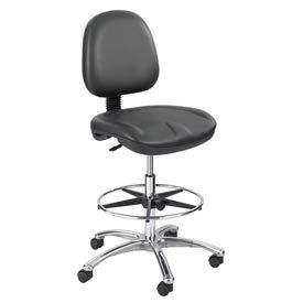Safco® True Comfort™ Economy Workbench Chair