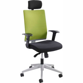 Tez™ Manager Chair, Wasabi