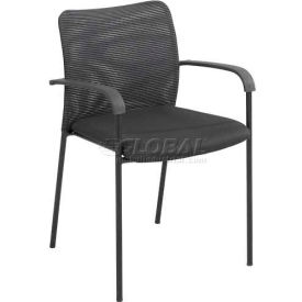 Vue Mesh Guest Chair (Qty.2) - Pkg Qty 2