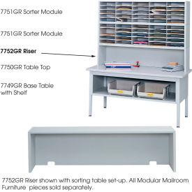 Mailroom Riser