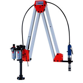 "Viking - Tapping Arm w/400 RPM Motor, 63"" Arm - VT400"