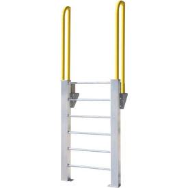 Erectastep - 11461 - 5 Step Ladder