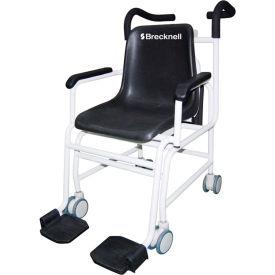 Brecknell CS-250 Chair Scale, 550lb x 0.2lb