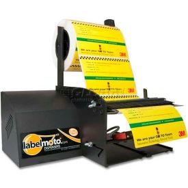 """START International LDX6100 7"""" Wide Super-Speed Electric Label Dispenser for Wide Labels"""