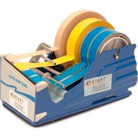 "START International Manual Multi Roll Tape Dispenser SL7346 4"" Wide"