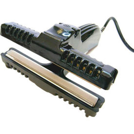 "Sealer Sales KF-150PS 6"" PTFE Coated Direct Heat Sealer w/ 1/16"" Seal"