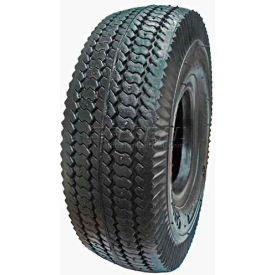 Sutong Tire Resources CT1011 Wheelbarrow Tire 4.10/3.50-4 - 4 Ply - Sawtooth