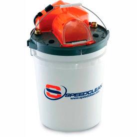 SpeedClean SC-DS-5 BucketDescaler® Industrial Descaler System, 4 Gal. 30...