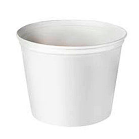 Solo SCC 10T1UU - Double-Wrapped Paper Buckets, 165 Oz.