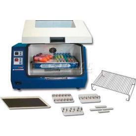 GENIE SI-1401 Incubator-Genie Benchtop Shaking/Rotating Incubator, 230V, No Plug by