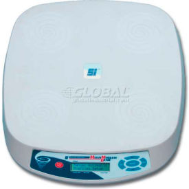 GENIE SI-3000 MultiMagstir Genie Programmable 4-Position Magnetic Stirrer, 120V by