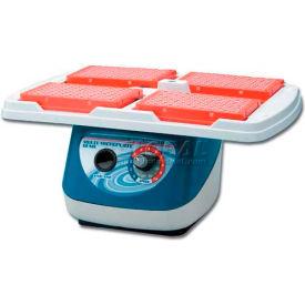 Click here to buy GENIE SI-4000 Analog Multi-MicroPlate Genie Microplate Mixer, 120V.