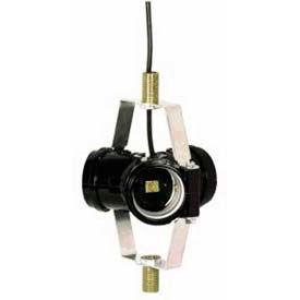Satco 90-463 3 Light Cluster Socket